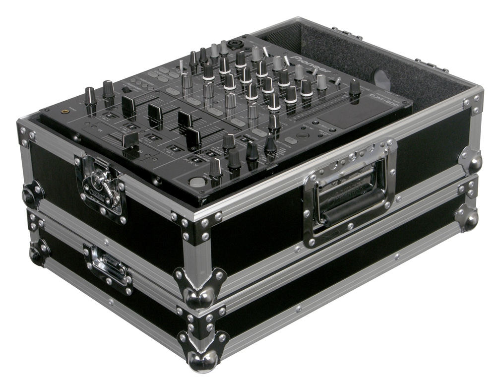 """Odyssey FR12MIXE 12"""" Mixer ATA Style Road Universal Case for Pioneer Rane"""