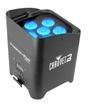 Chauvet Freedom Par Tri-6 Wireless Battery Powered RGB LED Par