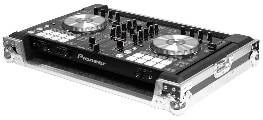 Odyssey FRPIDDJSR Flight Ready Pioneer DDJ-SR DJ ATA Controller Case