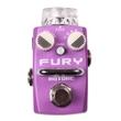 Hotone Fury Fuzz Distortion Skyline Series Stompbox