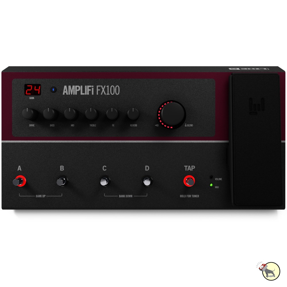 Related keywords amp suggestions for line 6 guitar amps - Line 6 Amplifi Fx100 Tone Matching Amp Effects Modeler Floorboard