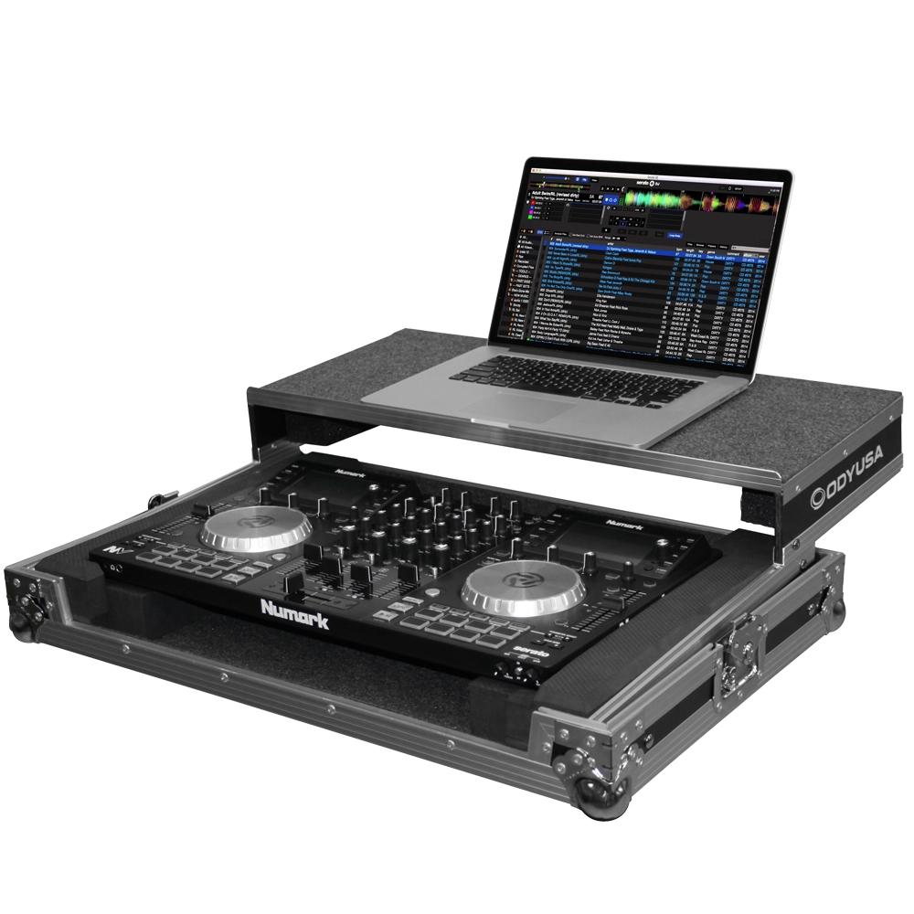 Odyssey Cases Fznv Numark NV Serato DJ Controller Flight Zone Case
