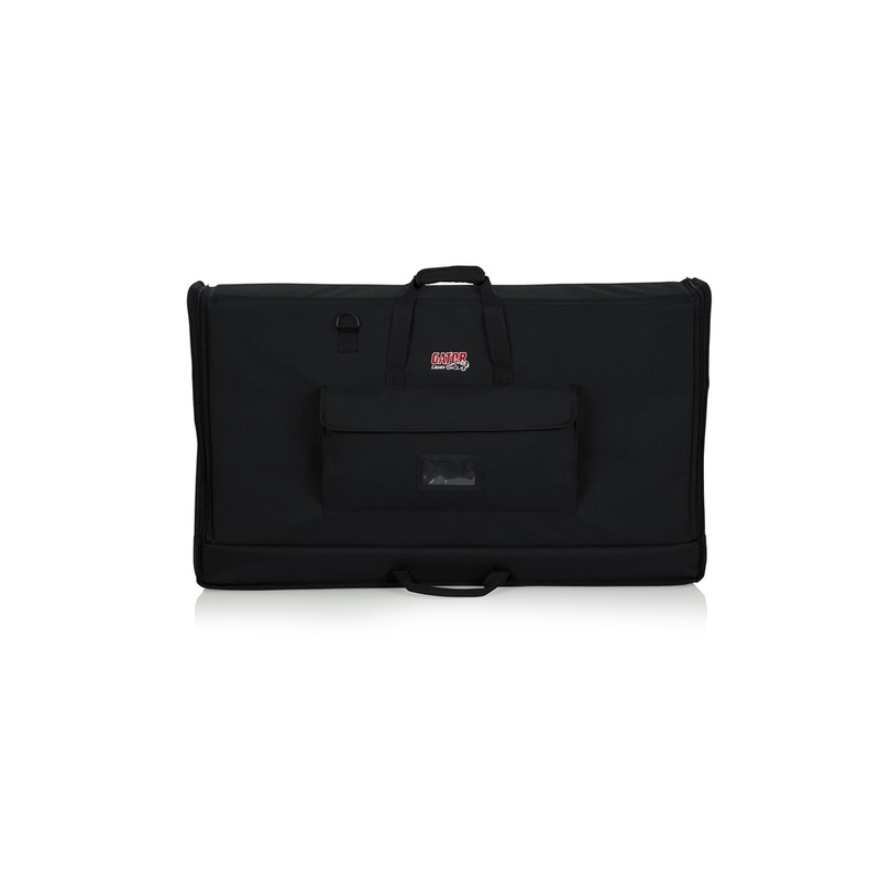 "Gator Cases Padded Nylon Carry Tote Bag for LCD Screens 27""-32"" - Medium"