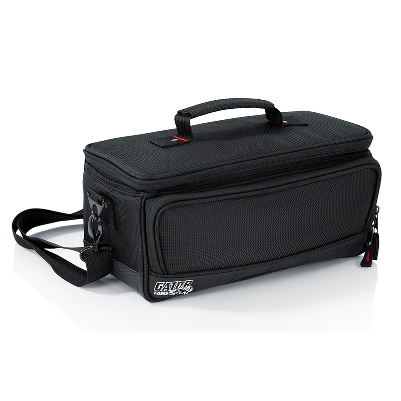 Gator Cases G-MIXERBAG-1306 Padded Carry Bag for X Air Series Mixers