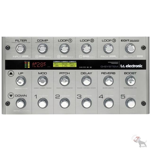 G-System 2