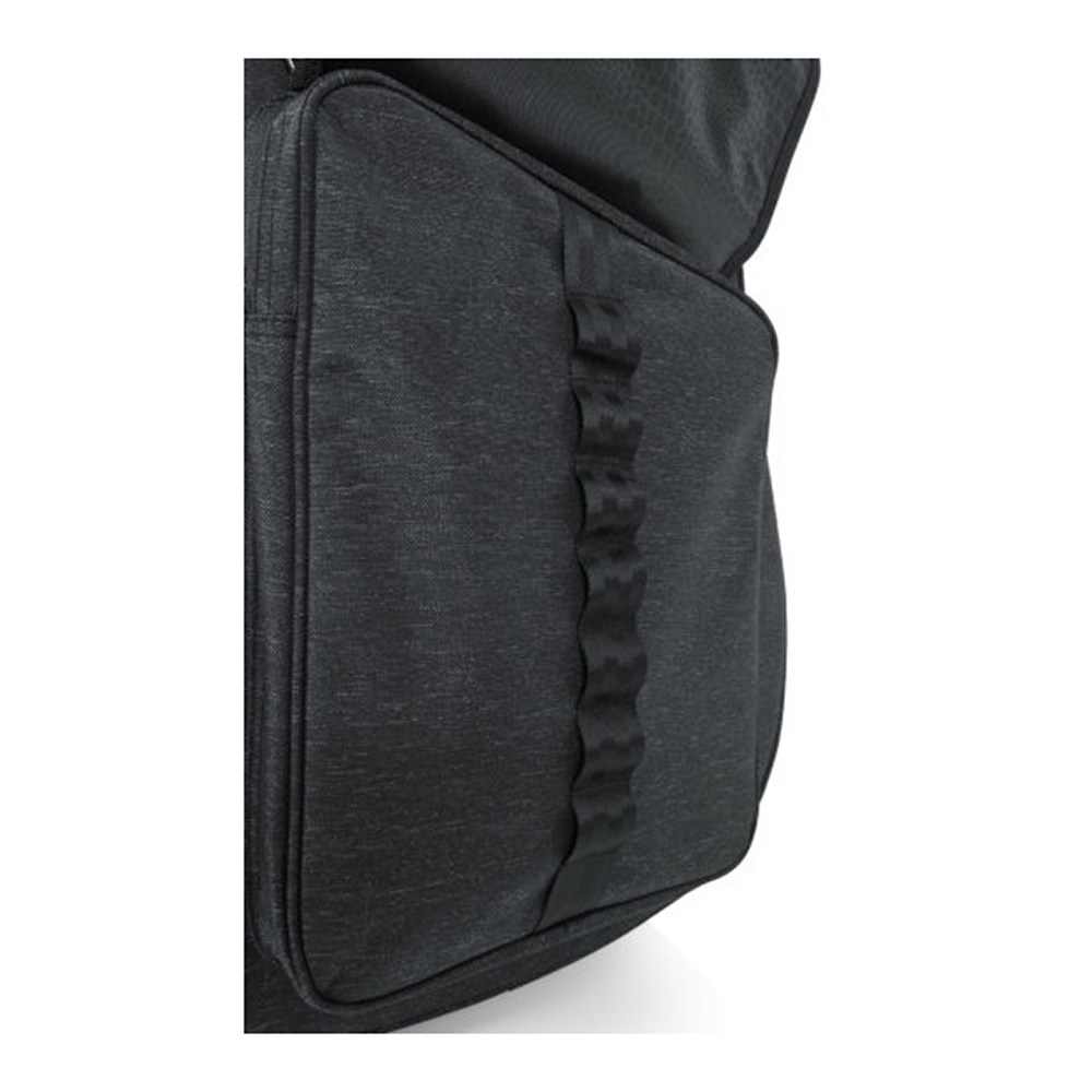 Gator Cases GT-RES00CLASS-BLK GT Bag for Reso 00 /& Classical Acoustic Guitars