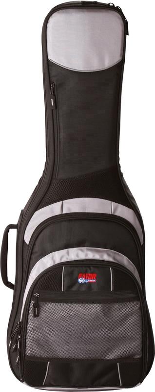 Gator G-COM-ELEC Gig Bag For Electric Guitar With Accessory Storage