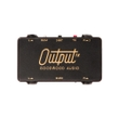 Goodwood Audio Output TX Dual-Buffered Guitar Effects Pedalboard Junction Box (B-STOCK)