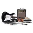 Yamaha Gigmaker Electric Guitar Starter Package (Black)