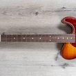 G&L USA ASAT Classic Alnico Guitar, Flame Maple, Old School Tobacco Burst