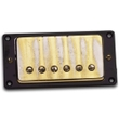 Seymour Duncan Antiquity Guitar Pickups Humbucker Neck Gold Cover 11014-01-GC