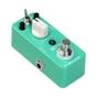 Mooer Green Mile Overdrive effects true bypass guitar pedal