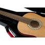 Gator Cases GTSA-GTRCLASS TSA ATA Molded Classical Guitar Case