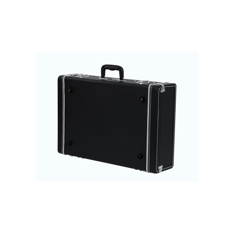 Gator Cases GW-GIGBOXJR Gig-Box Jr. Pedal Board/Guitar Stand Case