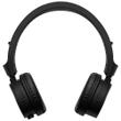 Pioneer DJ HDJ-S7 Professional On-Ear DJ Headphones, Black
