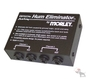 """Ebtech HE-2 Hum Eliminator by Morley 2-Channel Passive Design 1/4"""" I/O HE2"""