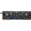 Hercules DJ DJControl Starlight Portable 2-Channel DJ Controller
