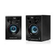 Hercules DJ DJSpeaker 32 Smart 15W 3' Active Powered Speaker (Pair)