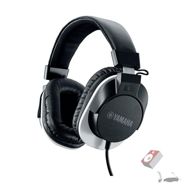 Yamaha HPH-MT120 Studio Headphones