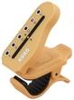 Korg HT-G1 Headtune Headstock Shaped Clip On Tuner for Guitar HTG1