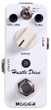 Mooer Hustle Drive Distortion true bypass overdrive effects guitar pedal