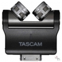 TASCAM IM2X Stereo Condenser Microphone Apple iPhone 4/4s iOS Integrated Preamp