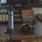 Blue Microphones Ember XLR Studio Condenser Mic