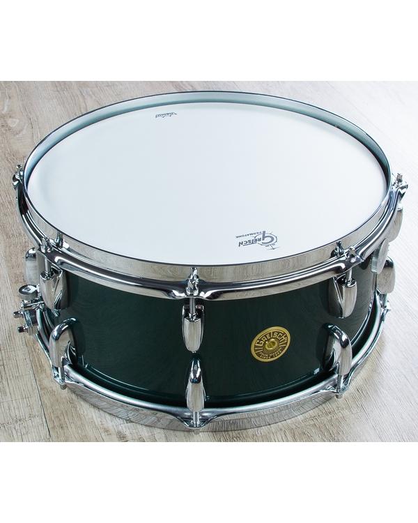 Gretsch USA GAS6514-SF Steve Ferrone Signature Snare Drum (6.5