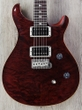 PRS Paul Reed Smith CE 24 Special Run Limited Edition Electric Guitar, Pattern Thin Neck, Gig Bag - Black Cherry