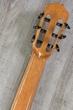 Cordoba 55FCE Negra Limited Flamenco Acoustic-Electric Guitar, Macassar Ebony Back and Sides, Hard Case