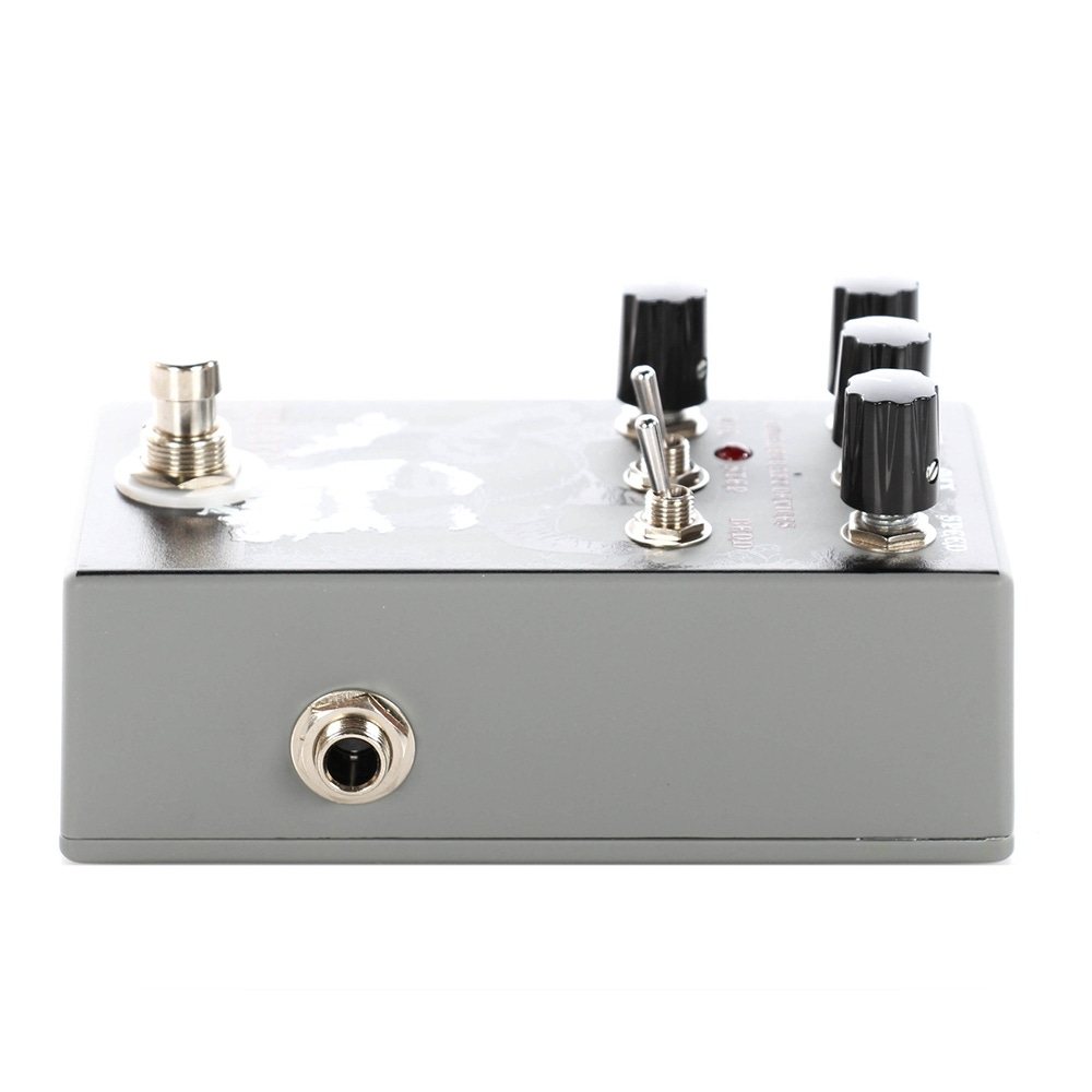 Best Pitch Shifting Pedals : pitbull audio dwarfcraft devices wizard of pitch shifter guitar effects pedal ~ Hamham.info Haus und Dekorationen