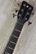 Warwick RockBass Corvette Basic 6-String Active Fretted Bass Guitar (Natural Satin)
