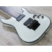Schecter Hellraiser C-7 FR 7-String Electric Guitar, Floyd Rose Bridge - Gloss White