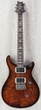 PRS Paul Reed Smith Core Custom 24 Electric Guitar, Pattern Thin, Hard Case - Fire Red Burst