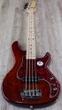 G&L Tribute Kiloton Electric Bass, Maple Fingerboard - Irish Ale