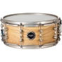 Crush Drums 14x6 Multi Species Maple Mahogany Ash Birch Wenge Snare Drum