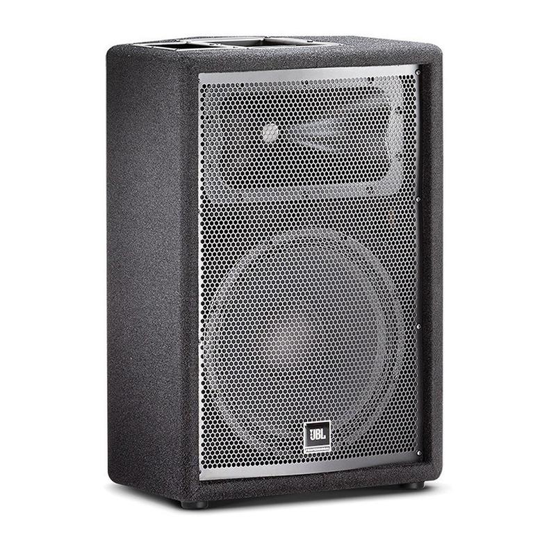 "JBL JRX212 12"" Two-Way Stage Monitor Loudspeaker System"