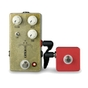 JHS Pedals Morning Glory V4 Transparent Overdrive Guitar Effect Pedal
