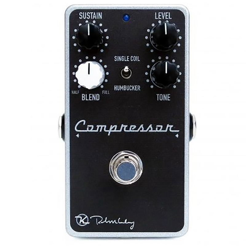 Keeley Compressor Plus Guitar Effects Pedal