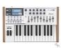 Arturia Keylab 25 MIDI Keyboard Controller with Analog Lab Software
