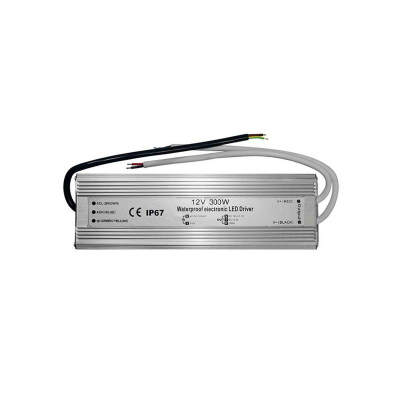 Blizzard Lighting Komply POW300 110V - 12v DC Power Supply