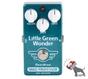 Mad Professor Little Green Wonder Overdrive Guitar Effects Pedal LGW