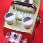 Hotone Liftup Clean Boost Distortion Skyline Series Stompbox