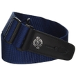 """Lock-It Straps Professional Gig Series 2"""" Navy Blue Poly Strap with Locking Ends"""