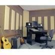 Primacoustic London 8 Studio Audio Acoustic Room Treatment Kit 12-Panel Beige