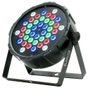 Eliminator Lighting LP 42 RGBW Lightweight LED Par Light, 42x 1w RGBW LEDs