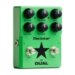 Blackstar LT Dual 2-Channel Distortion Guitar Effects Pedal