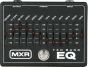 MXR M108 10-Band EQ Guitar Pedal
