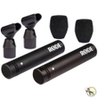 """Rode M5 Matched Pair of Compact 1/2"""" Condenser Microphones"""