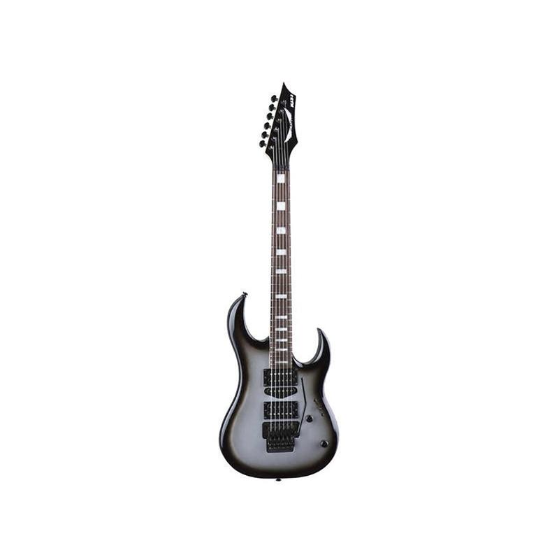 Dean MAB Signature MAB3 Electric Guitar SIlver Burst